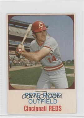 1975 Hostess All-Star Team - [Base] #29 - Pete Rose [Authentic]