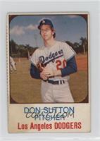 Don Sutton [Poor]