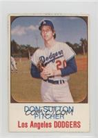 Don Sutton [NoneGoodtoVG‑EX]