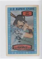Bill Buckner [Good to VG‑EX]