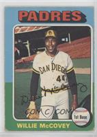 Willie McCovey [EXtoNM]