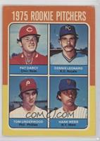 Tom Underwood, Hank Webb, Pat Darcy, Dennis Leonard [GoodtoVG‑…