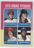 Doug Konieczny, Gary Lavelle, Jim Otten, Eddie Solomon [GoodtoVG&#8…