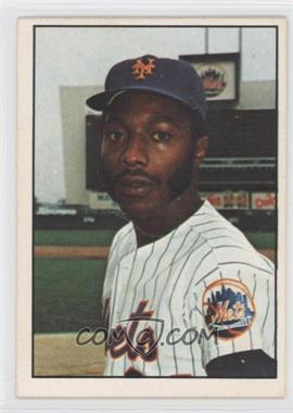 1975 SSPC - New York Mets #1 - John Milner