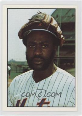 1975 SSPC - New York Mets #17 - Gene Clines