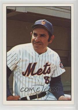 1975 SSPC - New York Mets #19 - Yogi Berra