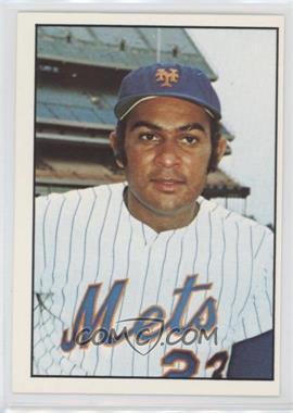 1975 SSPC - New York Mets #6 - Jesus Alou