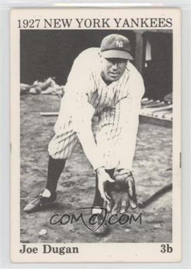 Image result for joe dugan baseball card