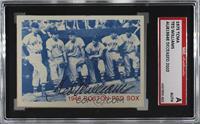 Boston Red Sox Team [SGCAuthenticAuthentic]