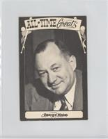 George Weiss