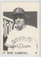 Bob Carroll