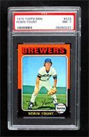 Robin Yount [PSA 7 NM]