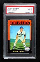 Robin Yount Baseball Cards