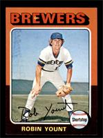 Robin Yount [EX MT]