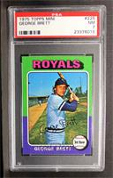 George Brett [PSA 7 NM]