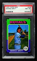 George Brett [PSA 8 NM‑MT]