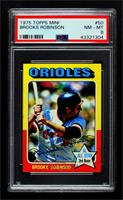 Brooks Robinson [PSA 8 NM‑MT]