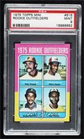1975 Rookie Outfielders (Dave Augustine, Pepe Mangual, Jim Rice, John Scott) [P…