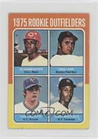 Ed Armbrister, Fred Lynn, Tom Poquette, Terry Whitfield [NoneGoodto…