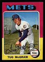 Tug McGraw [EX MT]