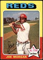 Joe Morgan [GOOD]