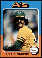 Rollie Fingers [VGEX+]