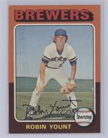 Robin Yount [Near Mint]