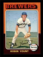Robin Yount [NM+]