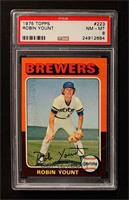 Robin Yount [PSA 8 NM‑MT]