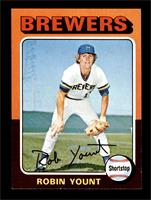 Robin Yount [EXMT]