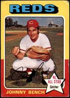 Johnny Bench [FAIR]