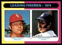 Leading Firemen - 1974 (Terry Forster, Mike Marshall) [NM MT]