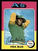 Vida Blue [NM MT]