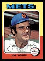 Joe Torre Baseball Cards