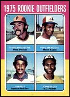Dave Augustine, Pepe Mangual, Jim Rice, John Scott [NMMT]