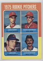 Rawly Eastwick, Jim Kern, John Denny, Juan Veintidos [PoortoFair]