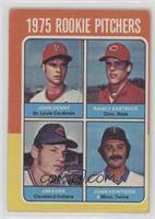 Rawly Eastwick, Jim Kern, John Denny, Juan Veintidos [GoodtoVG&#820…