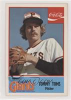 Tommy Toms