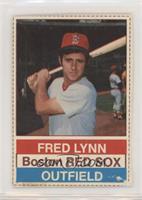 Fred Lynn [NonePoortoFair]