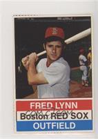 Fred Lynn [NoneNoted]