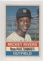 Mickey Rivers