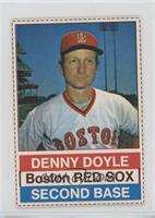 Denny Doyle (Black Back)