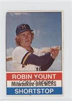 Robin Yount [Authentic]