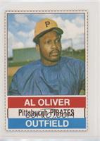 Al Oliver (Black Back)