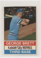 George Brett (Black Back)