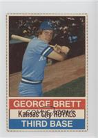 George Brett (Brown Back) [GoodtoVG‑EX]