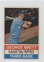 George Brett (Brown Back)