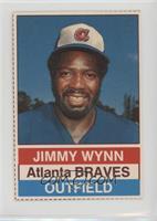 Jimmy Wynn [GoodtoVG‑EX]