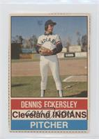 Dennis Eckersley (Brown Back) [Noted]