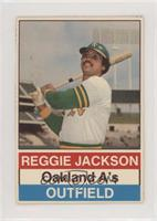 Reggie Jackson (Black Back) [PoortoFair]
